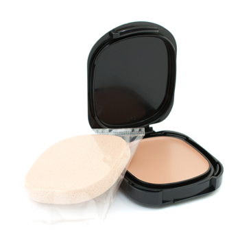 Shiseido Make Up 0.42 oz Advanced Hydro Liquid Compact Foundation SPF10 Refill - B40 Natural Fair Beige