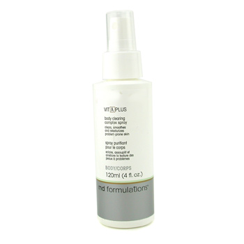 MD Formulation Cleanser