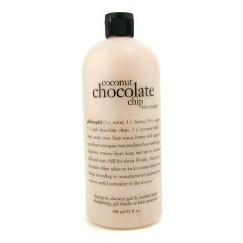 Philosophy Coconut Chocolate Chip Ice Cream S...