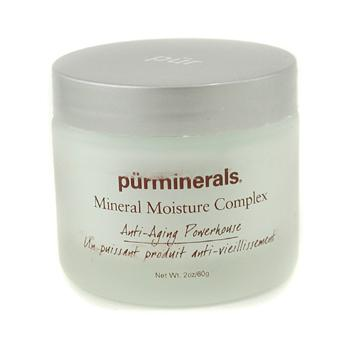PurMinerals Night Care