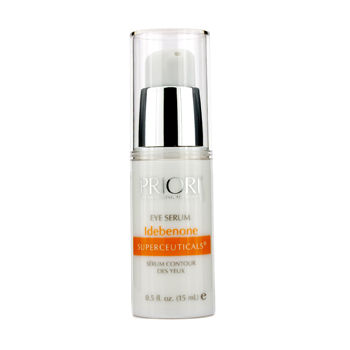 Priori Idebenone Eye Serum
