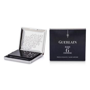 Guerlain Make Up 0.25 oz Ecrin 6 Couleurs Eyeshadow Palette - # 10 Rue Des Francs Bourgeois