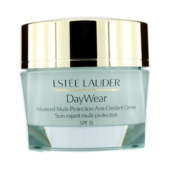Estee Lauder Skincare 1.7 oz DayWear Advanced Multi-Protection Anti-Oxidant Creme SPF 15 (For Normal/ Combination Skin)
