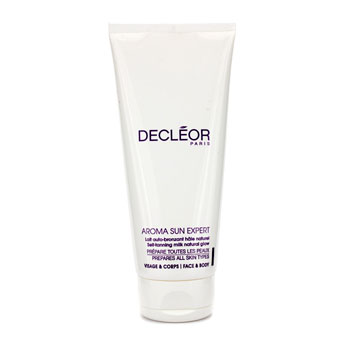 Decleor Self-Tanners