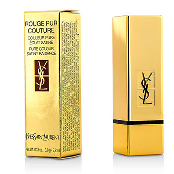 Yves Saint Laurent Make Up 0.13 oz Rouge Pur Couture - #05 Beige Etrusque