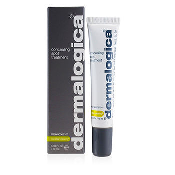 Dermalogica MediBac Clearing Concealing Spot ...