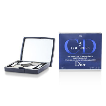 Christian Dior 5 Color Couture Colour Eyeshad...