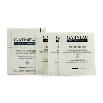 Gatineau Peeling Expert Micro Bamboo Particle...