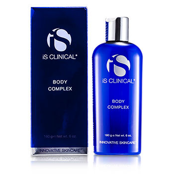 IS Clinical Body Care