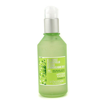 L'Occitane Angelica Gel Cleanser