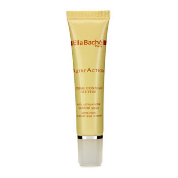 Ella Bache Ultra Rich Special Eye Cream