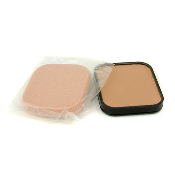 Shiseido Make Up 0.34 oz Sheer Matifying Compact Oil Free SPF22 (Refill) - # I60 Natural Deep Ivory