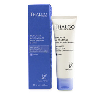 Thalgo Skincare 1.69 oz Freshness Exfoliator (Normal to Combination Skin)