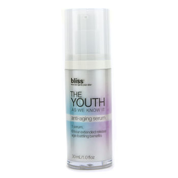 Bliss The Youth As We Know It Anti-Aging Seru...