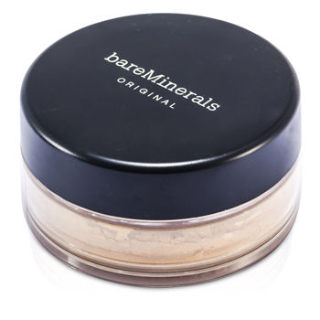 Bare Escentuals Make Up 0.28 oz BareMinerals Original SPF 15 Foundation - # Golden Medium (W20)