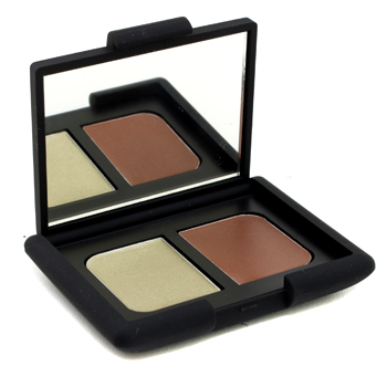 NARS Make Up 0.12 oz Duo Cream Eyeshadow - Camargue