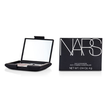 NARS Make Up 0.14 oz Duo Eyeshadow - Brumes