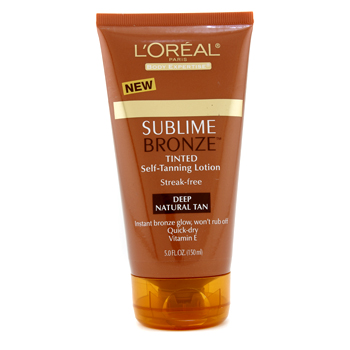 L'Oreal Self-Tanners