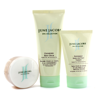 June Jacobs Body Care