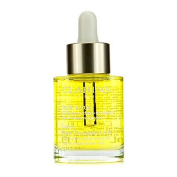 Clarins Skincare 1 oz Face Treatment Oil - Lotus