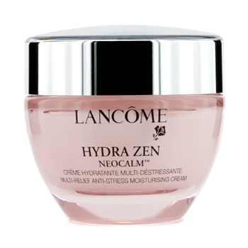 Lancome Skincare 1.7 oz Hydra Zen Neocalm Multi-Relief Anti-Stress Moisturising Cream (All Skin)