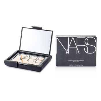 NARS Make Up 0.42 oz Powder Foundation SPF 12 - Syracuse