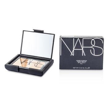NARS Make Up 0.42 oz Powder Foundation SPF 12 - Cadiz