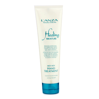 Lanza Body Care