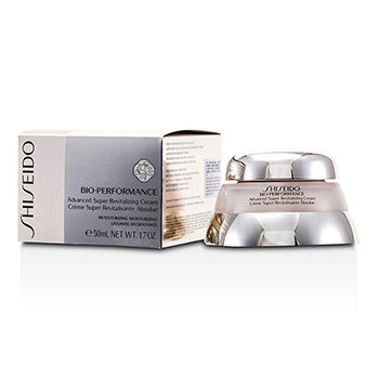 Shiseido Skincare 1.7 oz Bio Performance Advanced Super Revitalizing Cream