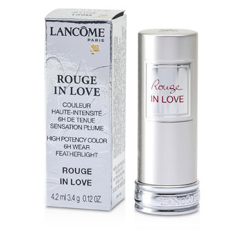 Lancome Make Up 0.12 oz Rouge In Love Lipstick - # 159B Rouge In love