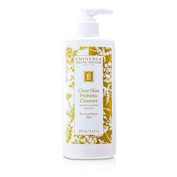 Eminence Clear Skin Probiotic Cleanser (Acne ...