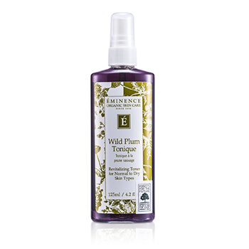 Eminence Wild Plum Tonique (Normal to Dry Ski...