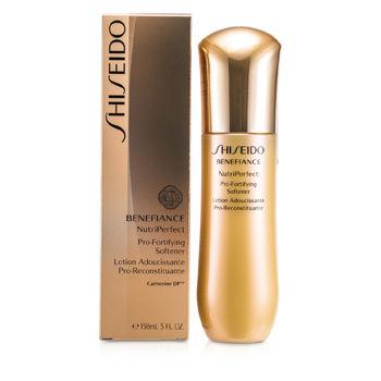 Shiseido Skincare 5 oz Benefiance NutriPerfect Pro-Fortifying Softener