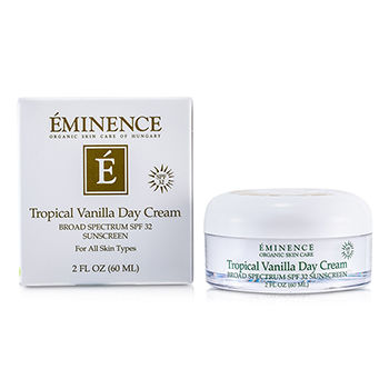 Eminence Tropical Vanilla Sun Cream SPF 32 22...