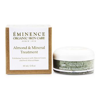 Eminence Almond & Mineral Treatment 232