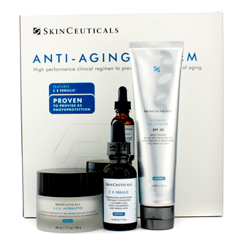 Skin Ceuticals Day Care