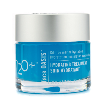 H2O+ Face Oasis Hydrating Treatment  (New Pac...