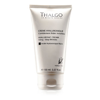Thalgo Hyaluronic Cream: Filling - Deep Wrink...