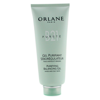Orlane Cleanser