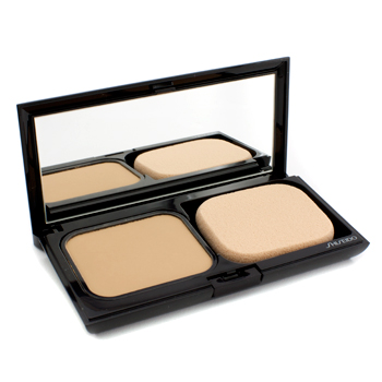 Shiseido Make Up 0.34 oz Sheer Matifying Compact Oil Free SPF22 - # O40 Natural Fair Ochre (Case Only-No Refill)