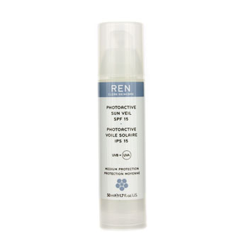 Ren Sun Protection
