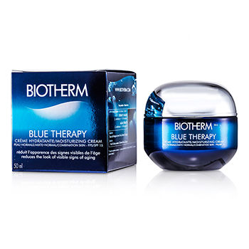 Biotherm Skincare 1.69 oz Blue Therapy Cream SPF 15 (Normal / Combination Skin)