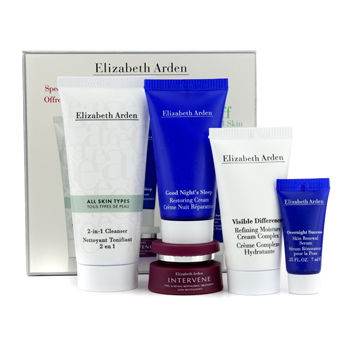 Elizabeth Arden The Right Stuff For Normal Sk...