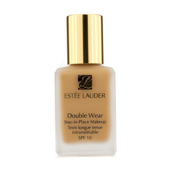 Estee Lauder Make Up 1 oz Double Wear Stay In Place Makeup SPF 10 - No. 98 Spiced Sand (4N2)