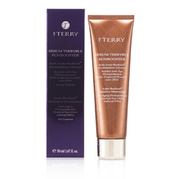 By Terry Face Care