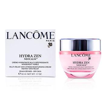 Lancome Skincare 1.7 oz Hydra Zen Neocalm Multi-Relief Anti-Stress Moisturising Cream (For Dry Skin)