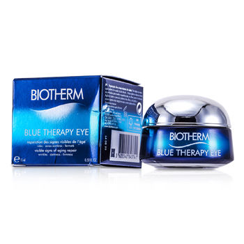 Biotherm Skincare 0.5 oz Blue Therapy Eye Cream