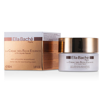 Ella Bache Eternal Very Rich Reconstructing C...