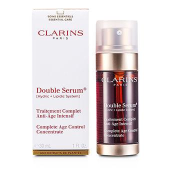 Clarins Double Serum Complete Age Control Con...