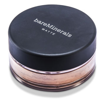 Bare Escentuals BareMinerals Matte Foundation...
